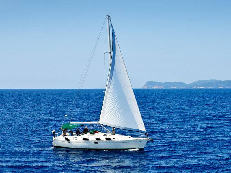 seguro para velero